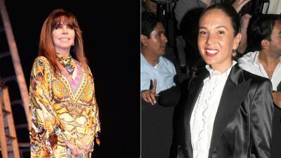 📸 El escándalo entre Verónica Castro y Yolanda Andrade que puso fin a una carrera de 53 años