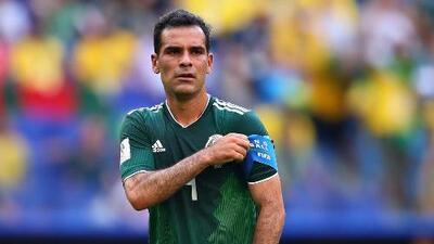 """Rafa Márquez les pidió a los jugadores mexicanos ser más profesionales: """"Se conforman con tener seguidores"""""""