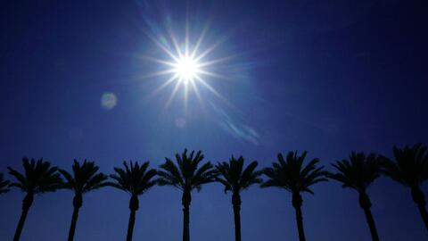 Cielo despejado para este martes en toda el área de Los Ángeles