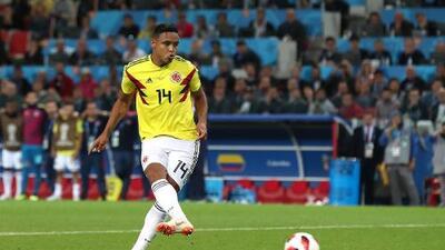 Luis Muriel se pierde el resto de la Copa América y abre más oportunidad para Roger