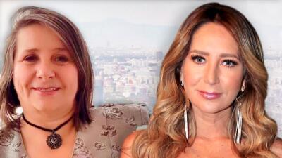 """""""No permitan que nadie los calle"""": la mamá de Geraldine Bazán está dolida"""