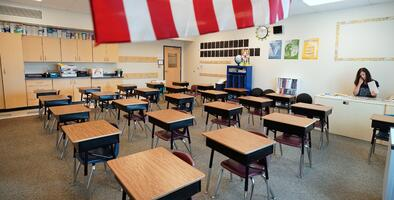 Estos son los distritos escolares del área de Houston que cancelan clases este lunes por el mal tiempo