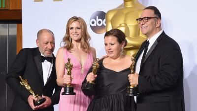 Hernán Restrepo: Quiénes ganan con el Oscar de Spotlight a Mejor Película