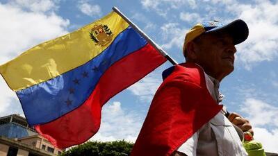 """""""Lo estoy considerando y muy seriamente"""": Donald Trump sobre un TPS para los venezolanos"""