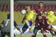 ¿A qué hora juegan Brasil vs. Venezuela, Copa América 2021, y dónde verlo?