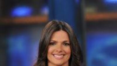 Bárbara Bermudo es presentadora de Primer Impacto y esta es su biografía.