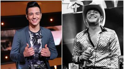 Ellos son la nueva generación de la música regional mexicana