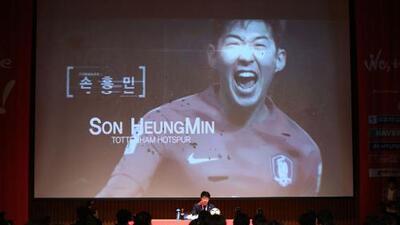 Corea del Sur, rival de México, presentó su prelista para el Mundial