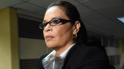 Exministro de Gobernación y ex vicepresidenta de Guatemala, a corte de EEUU acusados de narcotráfico