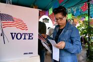 Victoria importante para los  votantes de minorías en la ciudad de Santa Clara