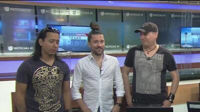 Banda Arlin se presentará en Copa Univision