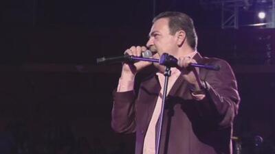 Chismes Gordos, Julio Preciado tuvo que cancelar un concierto por problemas de salud