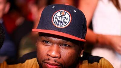 """50 Cent sobre Conor McGregor: """"Tiene talento pese a ser un niño blanco"""""""