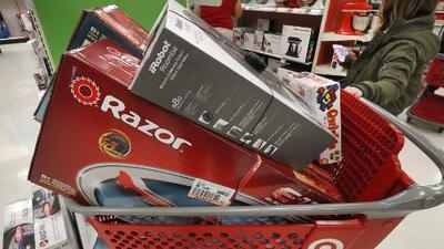 Estos son los productos tecnológicos recomendados para comprar en el Black Friday