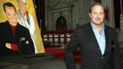 Fallece el hijo de 'Cantinflas', Mario Moreno Ivanova