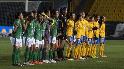 Futbolistas y técnicos reconocieron el crecimiento del fútbol femenil en México
