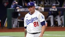 Víctor González cumple 11 años en MLB: su historia y estadísticas