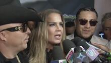 """""""Deje de hablar tanta porquería públicamente"""": Niurka Marcos a Frida Sofía"""