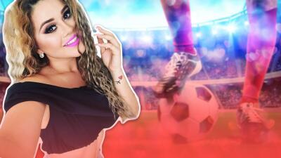 Gomita ya tiene nuevo novio y es futbolista