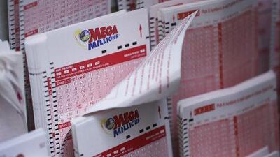 ¿Qué tan afortunado te consideras? Estos son los premios acumulados de Mega Millions y Power Ball