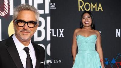 Roma hace historia con 10 nominaciones al Oscar y Argelia tiene un deseo