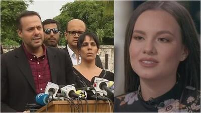 José Joel y Marysol Sosa se reúnen finalmente con Sarita en Miami tras la muerte de José José