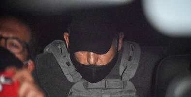 Trasladan a un hospital al exdirector de Pemex Emilio Lozoya, tras llegar a México acusado de corrupción