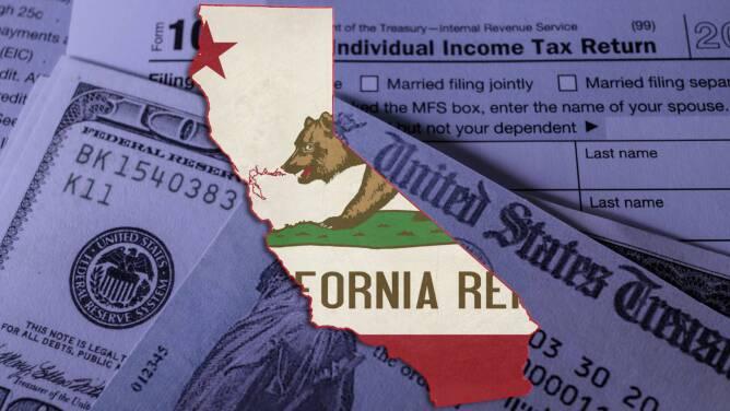 Quiénes son elegibles para los nuevos cheques de estímulo estatal en California