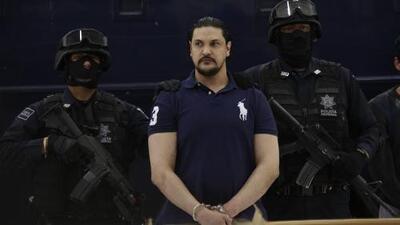 Sentencian a 20 años de prisión y por narcotráfico al hombre que le disparó en la cabeza al exfutbolista Salvador Cabañas
