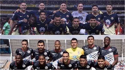 Lobos BUAP vs. América, duelo entre David y Goliat en la Liga MX ¿Tendrá el mismo final?