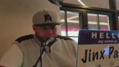 Murió DJ Jinx Paul tras ser atropellado por un auto en Brooklyn