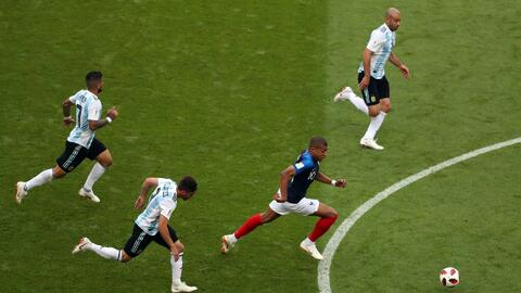 ¿Por qué el fútbol europeo le ha tomado tanta ventaja al latinoamericano en los últimos años?