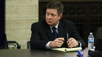 ¿Cómo repercutirá el veredicto de culpabilidad contra Jason Van Dyke en los departamentos de policía del país?