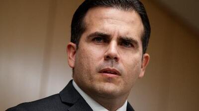 """""""Dijimos que ese número iba a subir"""": Rosselló sobre estudio de 4,645 muertes en Puerto Rico tras María"""
