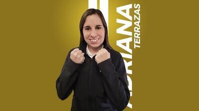 Adriana Terrazas | La batalla de reclutamiento
