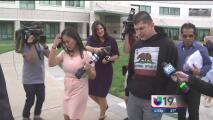 Anthony Silva sale de prisión tras pagar fianza