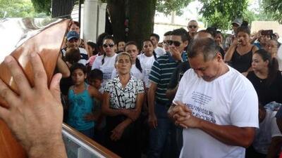 Melvin Gómez murió en la caravana: esta es la historia que hizo que él y miles de migrantes huyan de Honduras