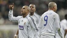 Roberto Carlos asegura que Ronaldo fue mejor que Messi y CR7