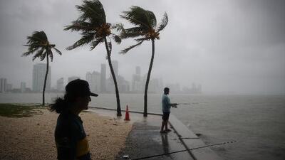 Lo peor de la tormenta Gordon está por llegar, podría convertirse en huracán