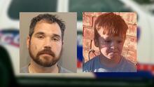 Arrestan en Houston al padre del niño Cash Gernon quien fue asesinado a puñaladas en Dallas
