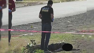 Dos mujeres fueron quemadas vivas por sus esposos en México