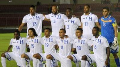 CONCACAF publicó las pre-listas de las selecciones que participarán en la Copa Oro