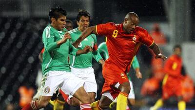 Falleció ex delantero de la selección de Ghana que vistió tres camisetas en la MLS
