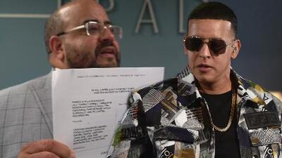 """""""La única forma en que (Daddy) Yankee no canta es si no le pagan"""": abogado del cantante responde a demanda"""