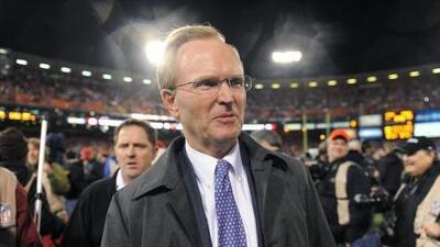 John Mara: Habrán uno o dos equipo de la NFL en Los Angeles en el 2016