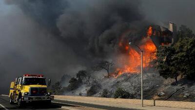 Emiten alerta de mala calidad en el aire en Murrieta