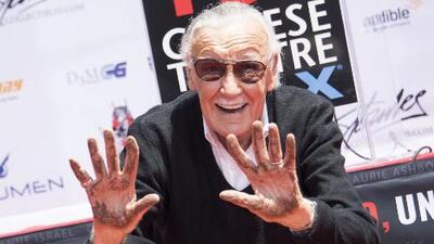 Stan Lee afronta una nueva demanda por presunto acoso sexual a una masajista