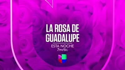 Avance de La rosa de Guadalupe del 15 de agosto