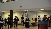 Reconocen la labor de los rescatistas puertorriqueños tras conmemoración del 11 de Septiembre