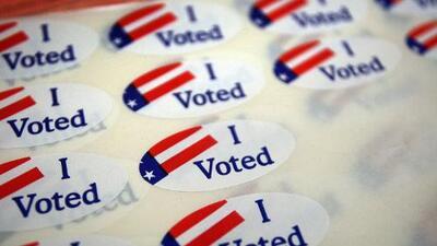 Aquí te aclaramos cuál es la diferencia entre las votaciones anticipadas y las votaciones por correo